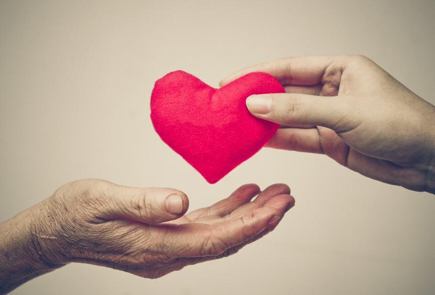 compassion one of the major keys to life embracing spirituality